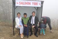 Ordu'nun İlk Kadın Kaymakamı Yaptığı Hareketle Tüm Türkiye'nin Yüreğini Isıttı