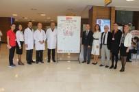 Organ Bağışı İçin Açılan Stantta 1 Günde 70 Kişi Bağışçı Oldu