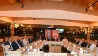 Salihlili Oda Başkanları İstişare Toplantısında Buluştu