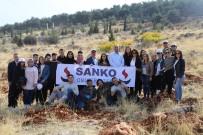 SANKO Üniversitesi 'Geleceğe Nefes' Kampanyası'na Katıldı