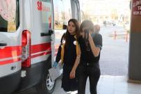 Sivas'ta 4 Öğrenci Gıda Zehirlenmesi Şüphesiyle Hastaneye Kaldırıldı