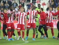Sivasspor 4 Gün İzinli