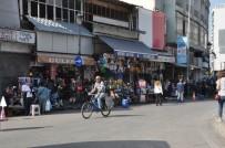 KALDIRIMLAR - Sözütek Açıklaması 'Kaldırım İşgalleri Adana'ya Yakışmıyor'