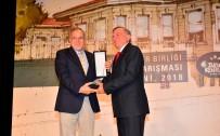 Tarihi Kentler Birliği'nden Seyhan Belediyesine Ödül