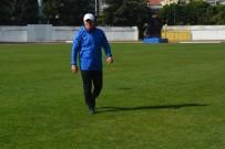 Teknik Direktör Şengün Açıklaması 'Maçı Alma Arzumuz Çok İyiydi'