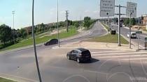 Trafik Kazalarında Ölenlerin Yüzde 75'İ Erkek
