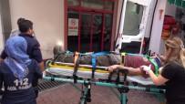 TTK Maden Ocağında Göçük Açıklaması 3 İşçi Yaralı