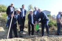 Türkeli'de 5 Bin Fidan Toprakla Buluştu