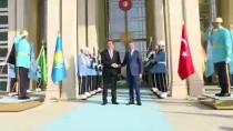 Türkiye İle Kazakistan Arasında 3 Anlaşma İmzalandı