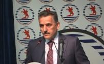 Vali Kaymak Açıklaması '2 Güvenlikçi Alacaktık, 800 Kişi Müracaat Etti'