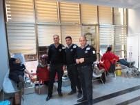 Van'da Kök Hücre Ve Kan Bağışı Kampanyası