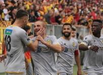 Yeni Malatyaspor'a Sakatlardan İyi Haber