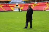 Yeni Malatyaspor'un Üçüncü Şampiyonluk Hedefi