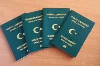 Yeşil Pasaport Sahibi Egeli İhracatçı Sayısı Bin 800'E Ulaştı