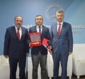 ZBEÜ'de 'Yüksek Vasıflı Milli Çelik Üretimi Ve Ekonomimizdeki Önemi' Konferansı