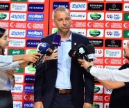 '2 Maçı Kazanarak Başlamak İstiyoruz'