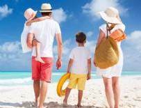 ÇOCUK BAYRAMI - 2020 çalışma takvimi! 2020 resmi tatiller ne zaman?