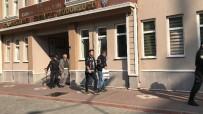 300 Yıllık Osmanlı Hamamında Define Arayan Şüphelilerden Biri Tutuklandı