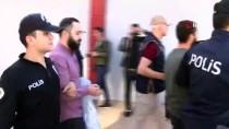 Adana'da Terör Operasyonunda Yakalanan 7 Suriyeli Sınır Dışı Edilecek