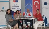 Adana'nın Sorunları 'Sehrimiz.Org'da