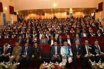 KABLOSUZ İNTERNET - Adıyaman Üniversitesinde Akademik Yıl Açılış Töreni Düzenlendi
