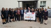Avrupalı Öğretmenlerden İnceleme Gezisi