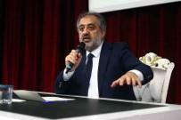 Bağcılar'da Mevlid-İ Nebi Haftası Kutlandı