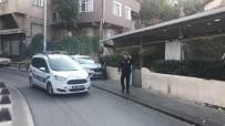 Beyoğlu'nda Kahvehaneye Silahlı Saldırı Açıklaması 1 Yaralı