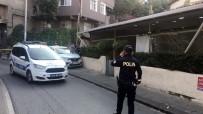 Beyoğlu'nda Silahlı Saldırıya Uğrayan Kahvehaneci Hayatını Kaybetti