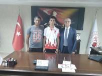 Bocce'de Türkiye İkincisi Kilis'ten