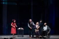 Bursa Devlet Diyatrosu'na En İyi Oyun Ödülü