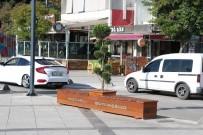 Büyükşehir Kent Merkezindeki Mobilya Sayısını Arttırıyor