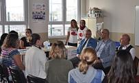 Çeşme'deki 'Can Ol' Kampanyasında Rekor Organ Bağışı