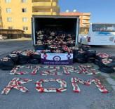 Cizre'de 1,5 Ton Kaçak Çay Ele Geçirildi