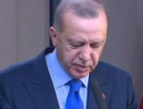 Cumhurbaşkanı Erdoğan: ABD ve Rusya terör örgütlerini temizleyemedi