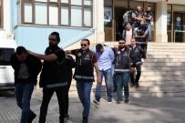 Denizli'de Terör Operasyonları Açıklaması 19 Şahıs Yakalandı