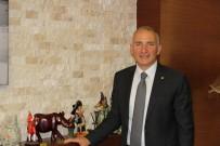 DESMÜD Genel Başkanı Demirtaşoğlu Açıklaması 'TİKA İle İşbirliği Yapmaya Hazırız'