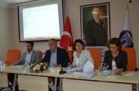 Didim Belediye Meclisi'nden 'Ecevit'e Onay, 'Türkeş'e Ret