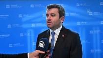 Dışişleri Bakan Yardımcısı Kıran Açıklaması 'Türk Diplomasisi Açısında Tarihi Bir Gün'