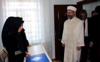 Diyanet İşleri Başkanı Erbaş, Otizmli Çocuklara Tepkiyi Kınadı