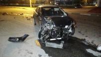Diyarbakır'da Aynı Anda 6 Farklı Kaza Açıklaması 6 Yaralı