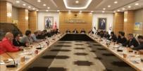 Diyarbakır Ticaret Borsası, Çanakkale Ticaret Borsası'nı Ağırladı