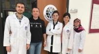 DPÜ'de Erken Tanıda Yeni Nesil Mikroskop Ve Sensör Üretilecek