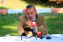 Efsane Başkan İsmail Uyanık, Samsunspor A.Ş.'Deki Görevlerini Bıraktı