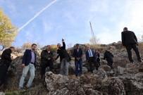 Elazığ'a Eko Köy Projesi
