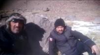 MESLEK LİSESİ - Erciyes Dağı'na Anlamlı Tırmanış