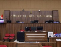 HAKIMLER VE SAVCıLAR YÜKSEK KURULU - Eski HSYK üyesi Berberoğlu'na FETÖ üyeliğinden 12 yıl 9 ay 27 gün hapis