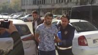 UYGUR TÜRKÜ - Fatih'te Vurularak Öldürülen Şahsın Katil Zanlıları Yakalandı