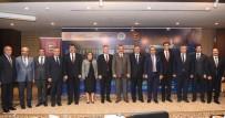 Gaziantep Sanayisinin Stratejik Ve Teknolojik Eylem Planı Hazırlanıyor