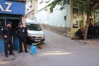 Gaziantep'te Silahlı Kavga Açıklaması 1 Yaralı